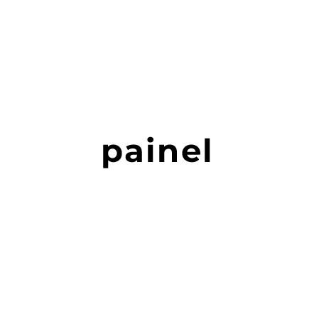 Branco Casa - Papel de Parede - Painel de Parede