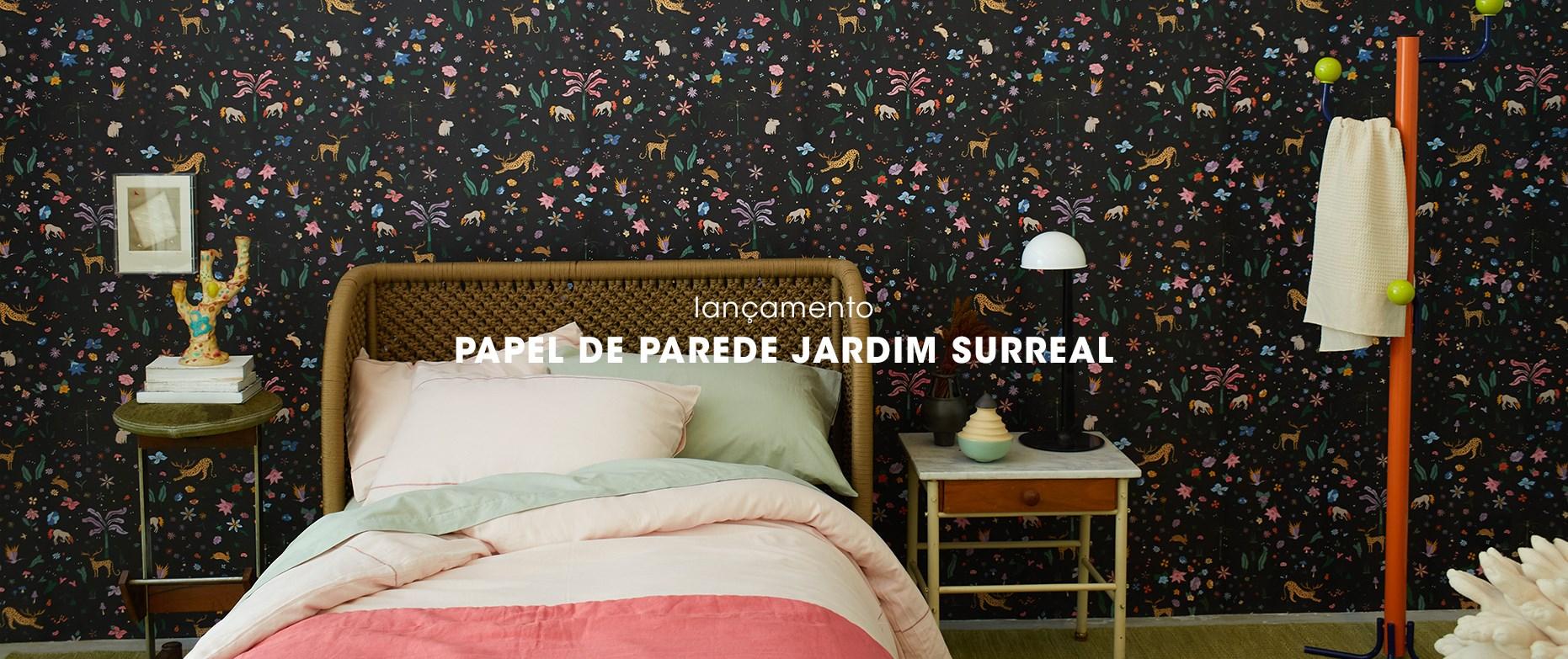 Jardim Surreal