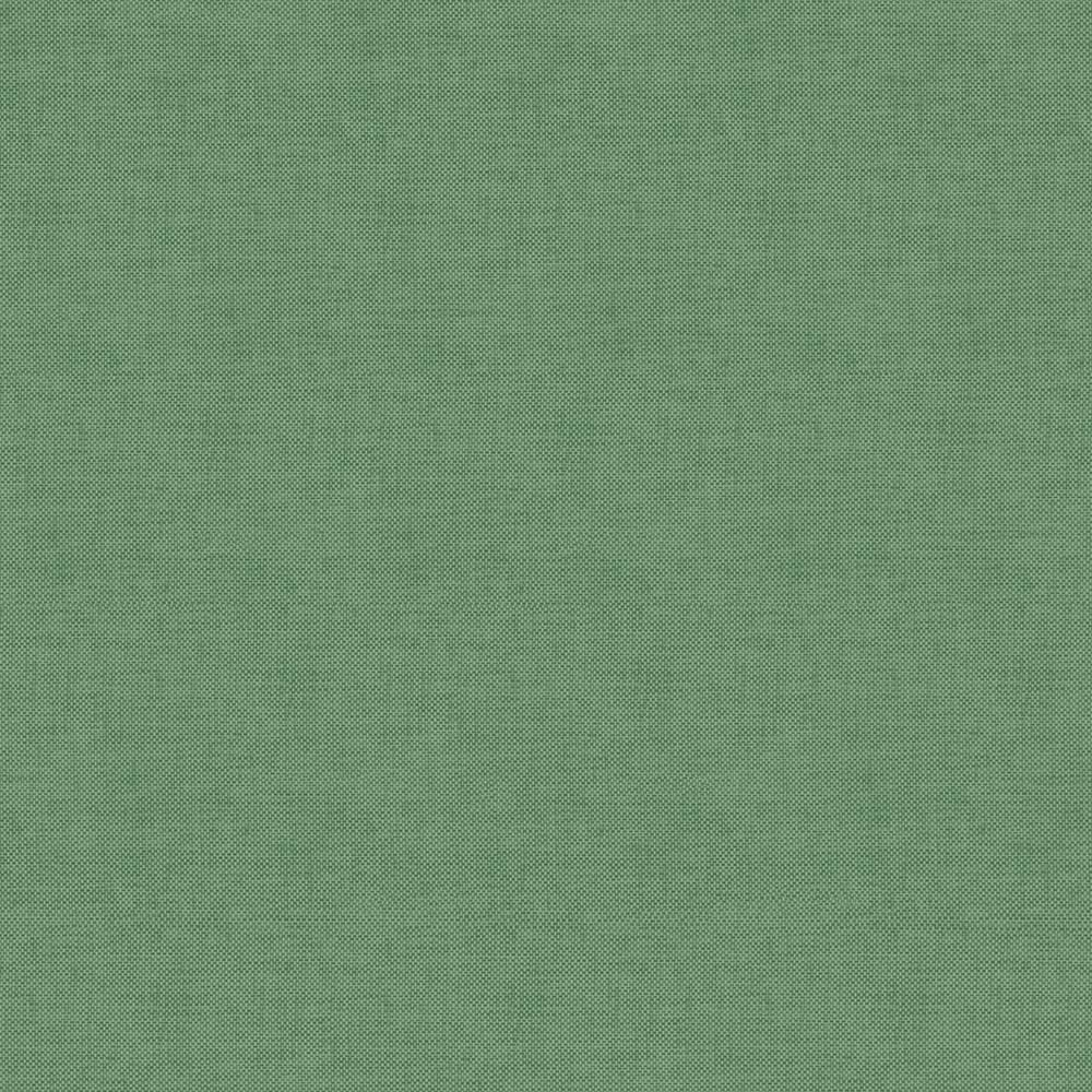 Papel De Parede Linho Verde 065 Branco.