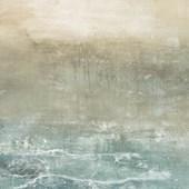 Painel atol azul com bege suave Adriana e Carlota