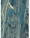 PAINEL CLÁSSICO MÁRMORE AZUL 290 cm