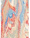 PAINEL CLÁSSICO MÁRMORE ROSA E PÊSSEGO 290 cm