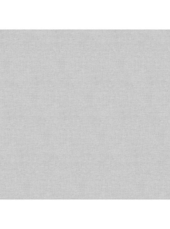 PAPEL DE PAREDE LINHO CINZA 079 branco.