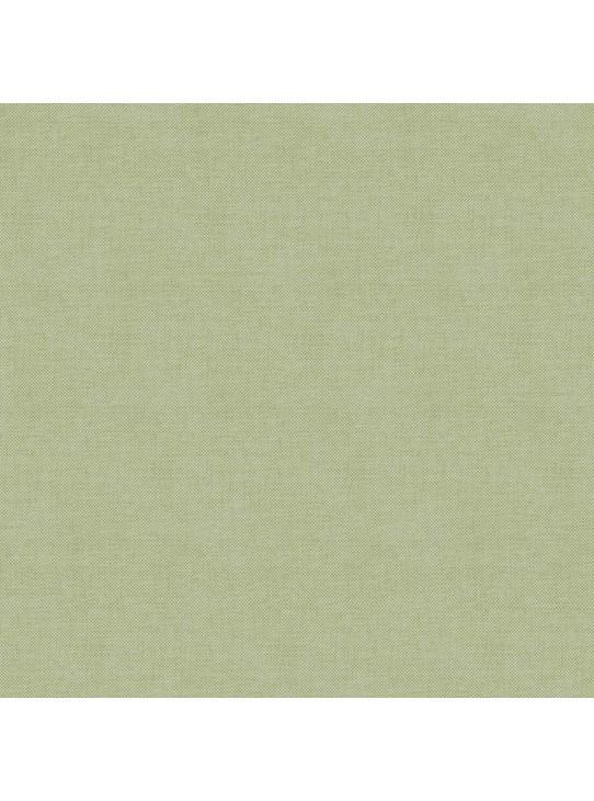 PAPEL DE PAREDE LINHO VERDE 072 branco.