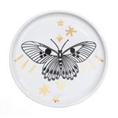 Prato borboleta grande Ana Strumpf